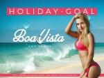 Holiday Goal Boa Vista