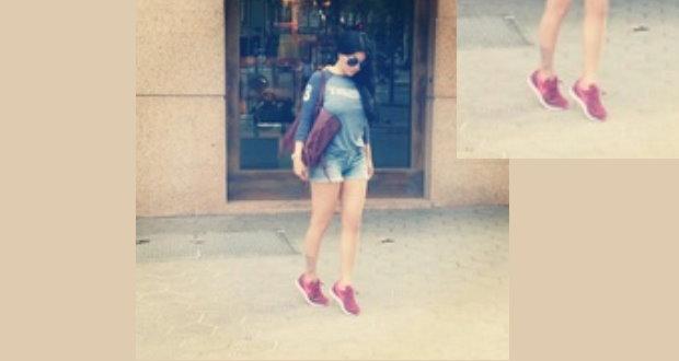 Clubmitglied Lady Shoe