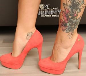 High Heels von Princess Jenny-1